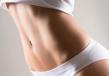 Marcación de abdominales