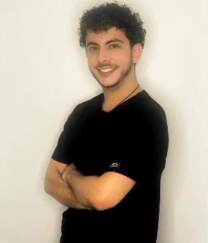 Eduardo Espejo Giancarlos